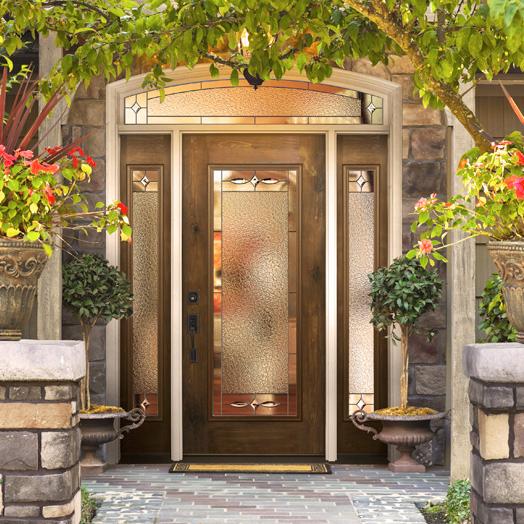 Provia Signet Entry Doors